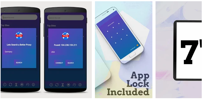 Best proxy browser apps for android in 2019 | AndroidFlavor